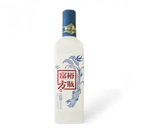 内蒙古富裕方瓶