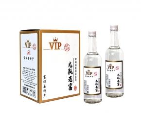 VIP光瓶老窖