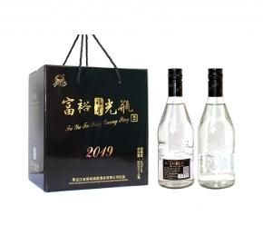 黑龙江富裕福星光瓶