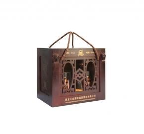吉林木箱2